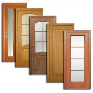 Двери, дверные блоки Чулыма