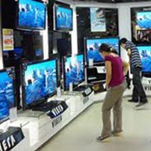 Магазины электроники Чулыма