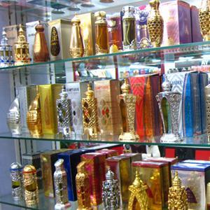 Парфюмерные магазины Чулыма
