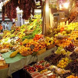 Рынки Чулыма