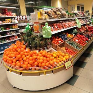 Супермаркеты Чулыма
