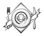 Золотой Лев - иконка «ресторан» в Чулыме